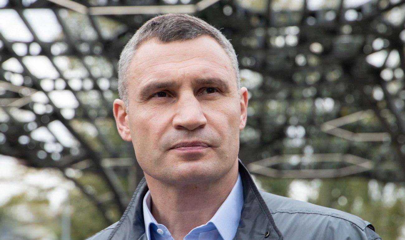 Кличко заявив про продовження опалювального сезону в Києві