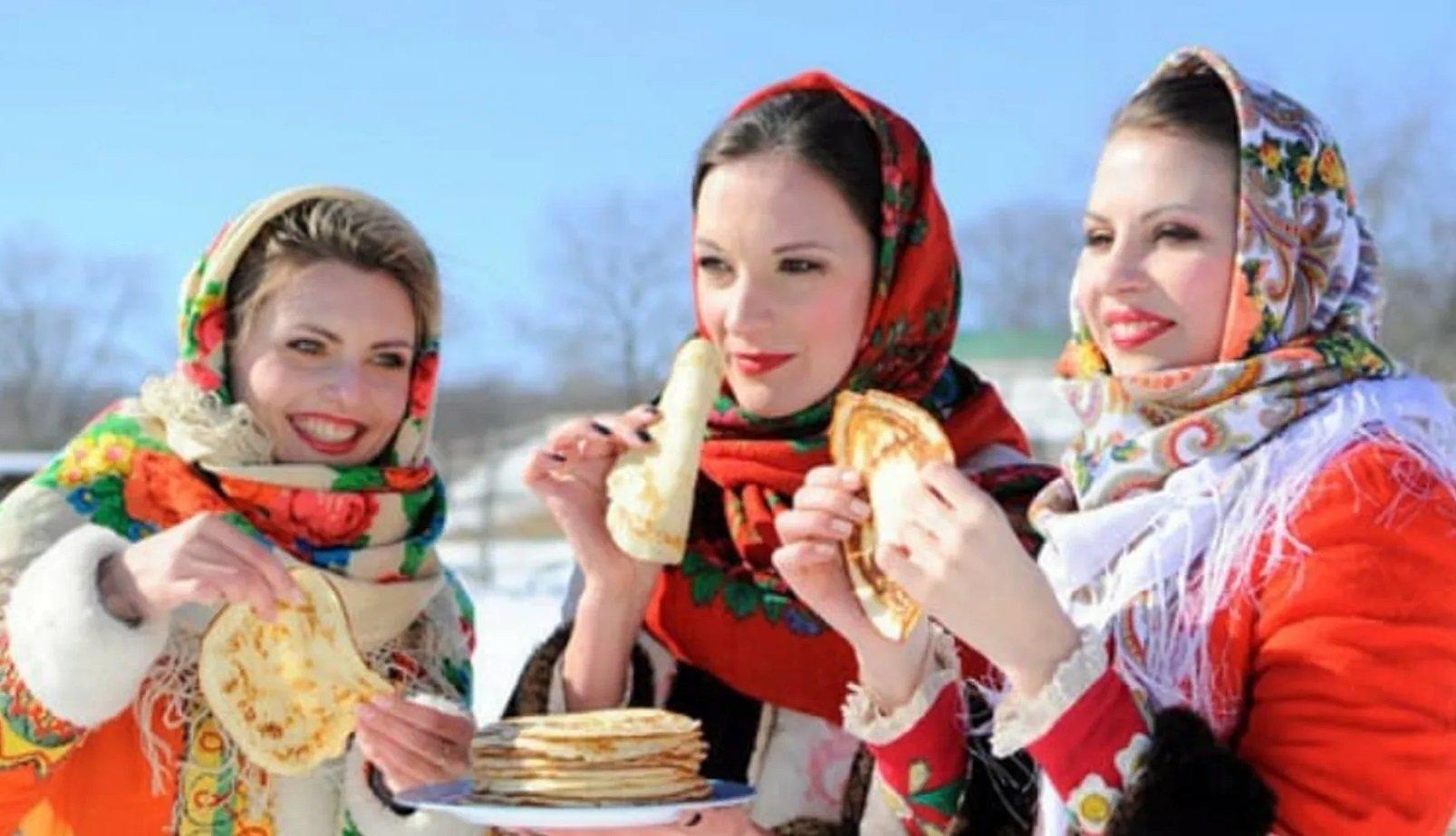 Масляна 2021: дати святкування та народні традиції