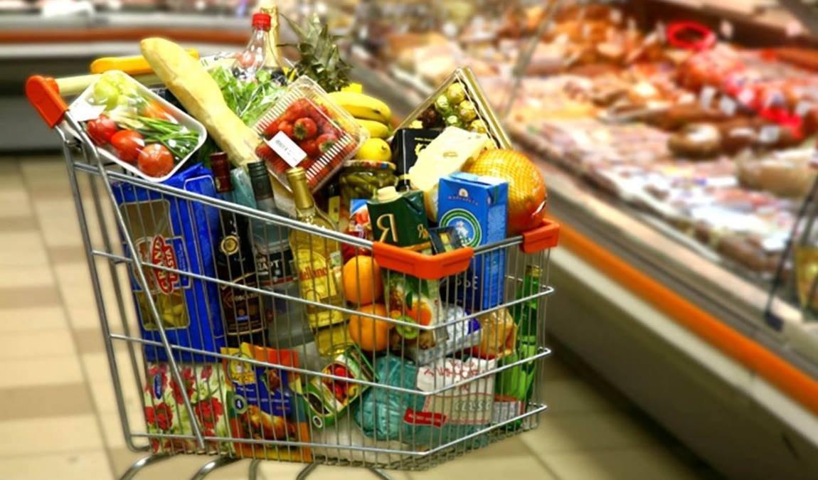 Шмигаль розповів, чому в Україні дорожчають продукти харчування