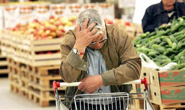 В Украине перед Пасхой продукты питания подорожают до 75%