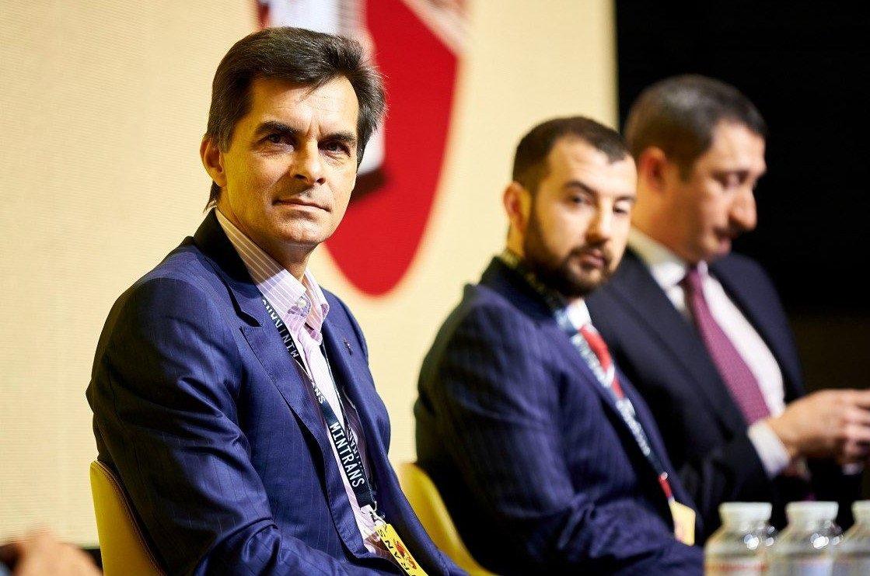Главу «Укрзалізниці» звільнили через півроку після вступу на посаду