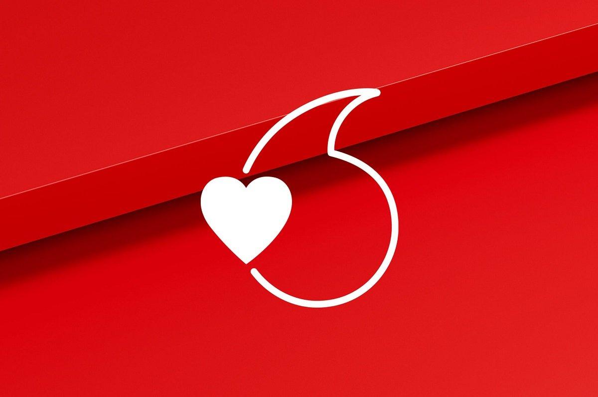 Vodafone запустив новий тариф за 1,5 гривні в день