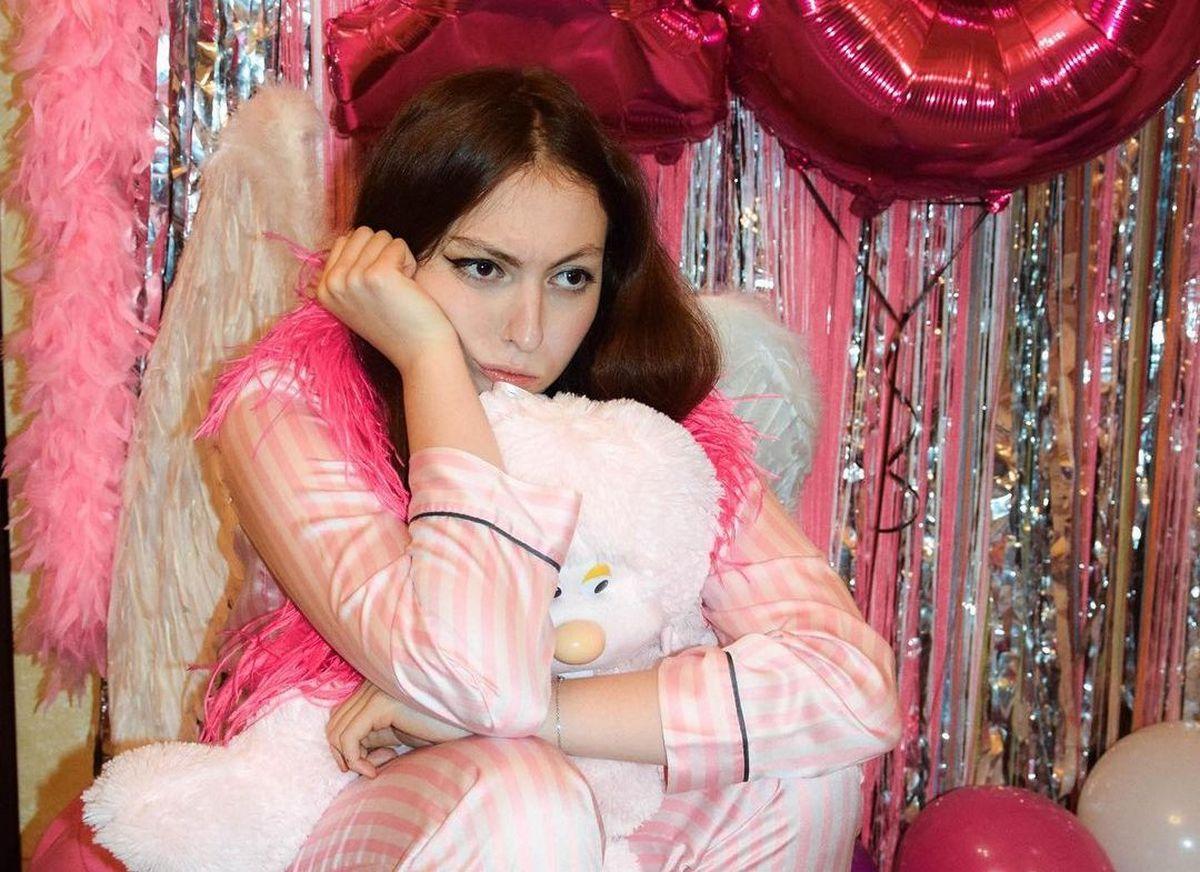 Оля Полякова зізналася, як насправді ставиться до нецензурної лексики в піснях дочки