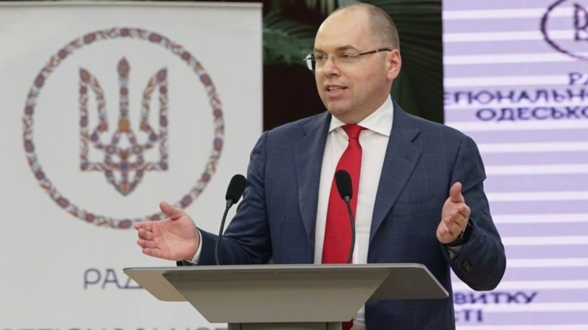 В Минздраве рассказали, когда наступит пик пандемии коронавируса в Украине