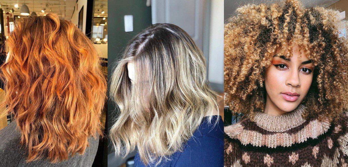"""""""Ефект відрослого волосся"""" - головний тренд 2021 року, що не вимагає догляду"""