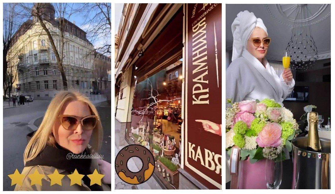 София Ротару показала новое фото с невесткой-именинницей
