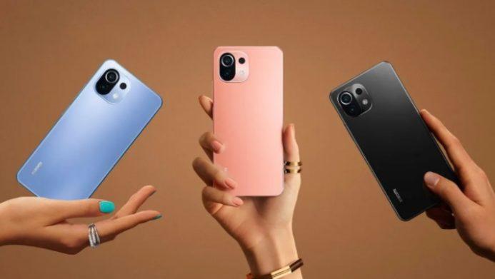 Xiaomi випустила в Україні три нових моделі смартфонів: названі ціни