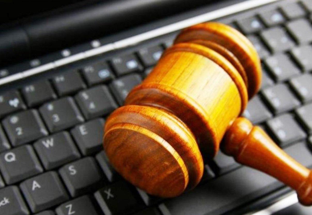 В Украине судебные заседания и рассмотрение исков будут проводить онлайн