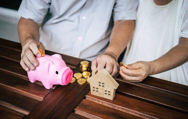 В Украине пенсионные накопления можно будет передавать по наследству - today.ua