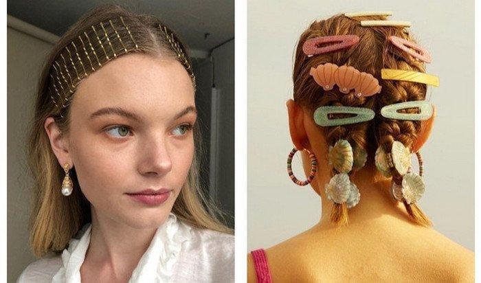 8 способів приховати відрослі корені волосся до відвідування салону