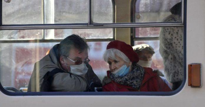 Локдаун в Одесі: як по-новому працюватимуть транспорт та школи в області