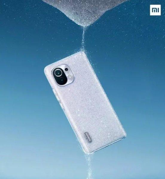 Xiaomi презентувала модель смартфона Mi 11 Star Diamond Gift Box Edition для жінок