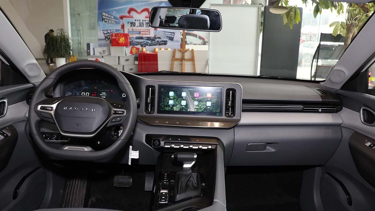 В США разработали аналог Skoda Octavia за $10 000