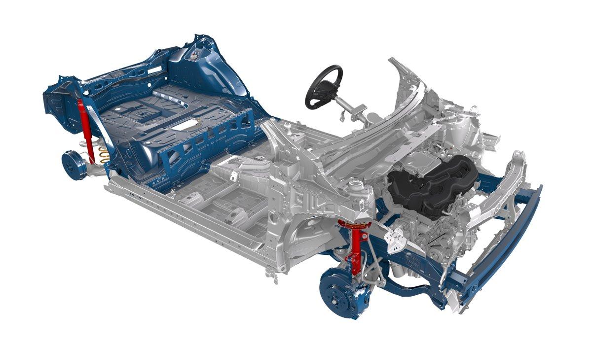Toyota готує нову недорогу модель