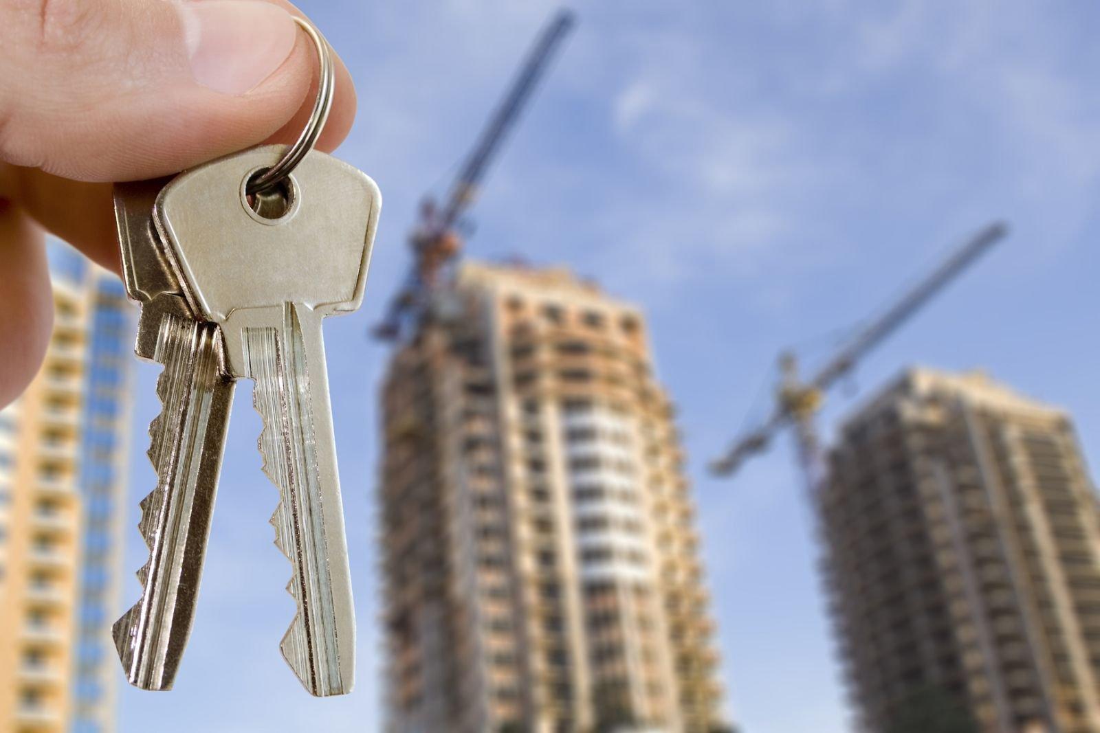 Житло в Україні обкладають новими податками: скільки доведеться заплатити за покупку квартири
