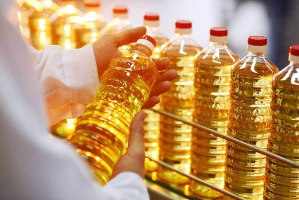 Подсолнечное масло в Украине продолжает дорожать: производители озвучили свои цены  - today.ua