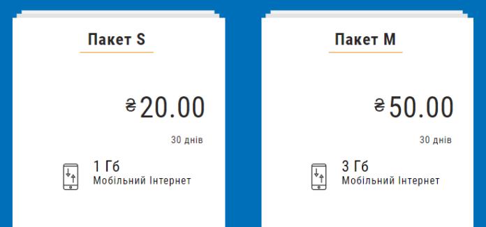 Новий мобільний оператор запустив вигідний тариф для українців
