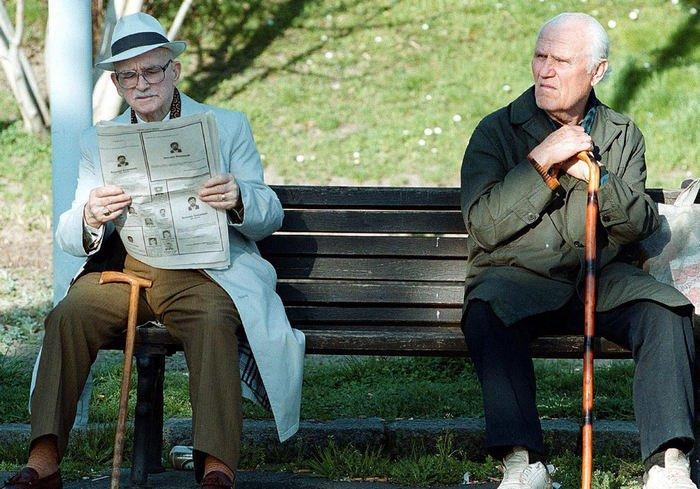 Пожилые украинцы могут остаться без пенсии: названы причины