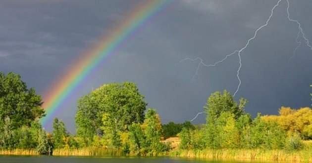 Погода на лето в Украине: синоптики предупредили о засухе и бурях