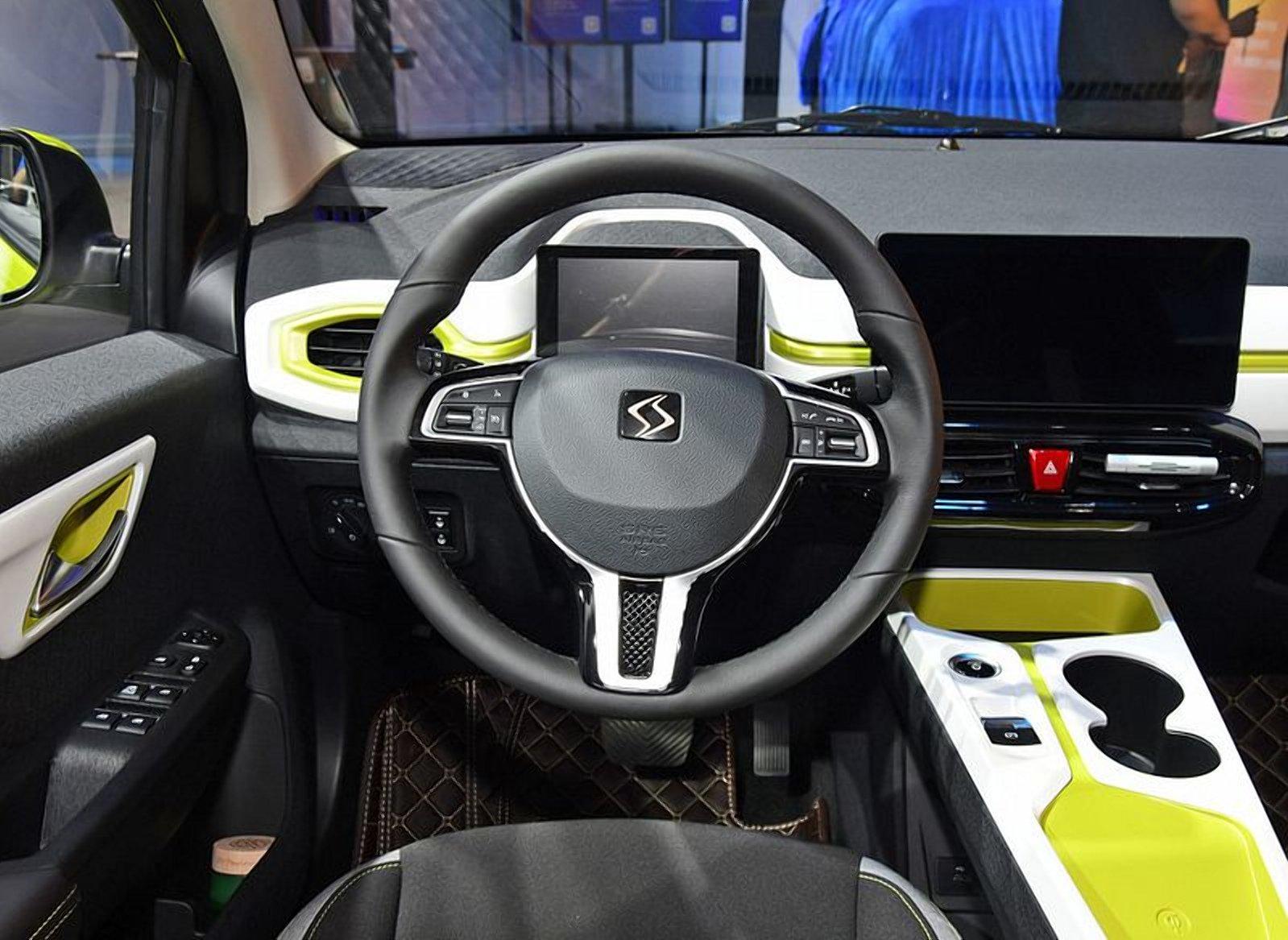 Volkswagen випустив електромобіль всього за 6 100 доларів