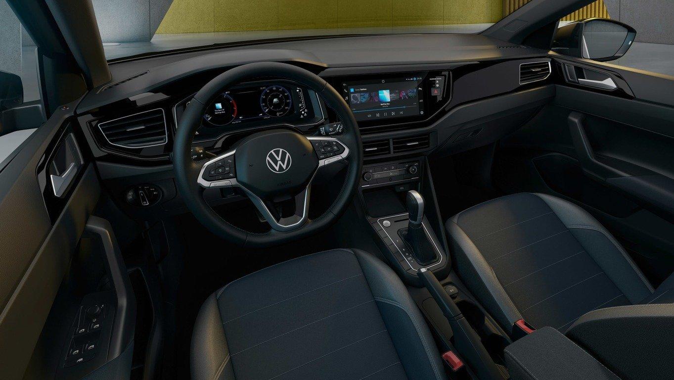В кінці 2021 року в Європі з'явиться новий VW Nivus
