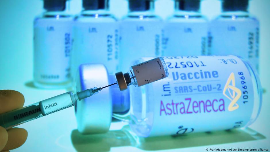 В Україну завезуть другу партію вакцини AstraZeneca: хто в черзі на щеплення