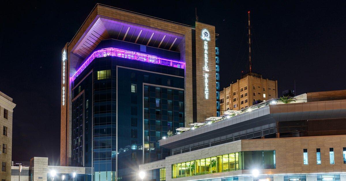Олександр Ярославський відкриє казино у центрі Харкова