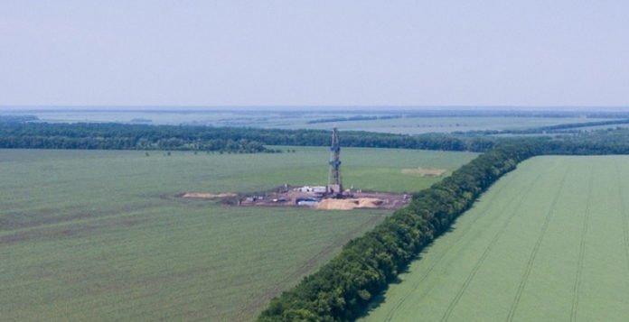 """""""Нафтогаз"""" запустить видобуток газу на Закарпатті"""