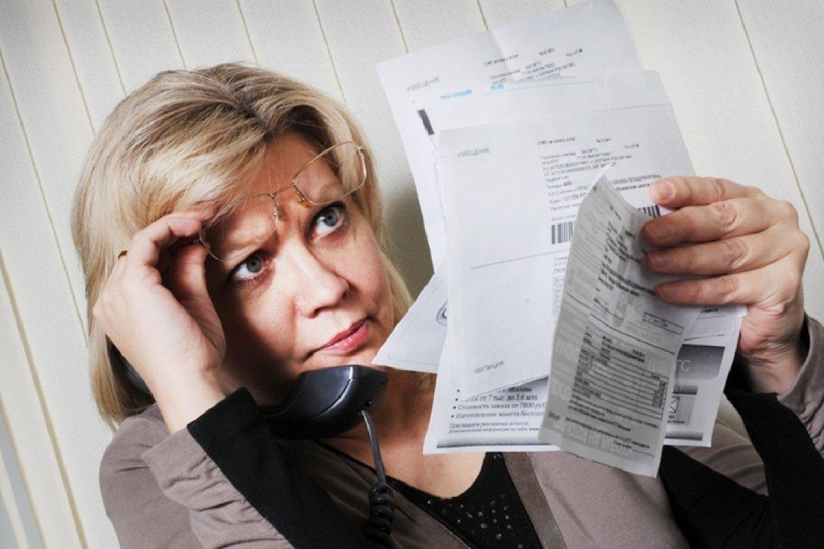 В Украине хотят запретить принудительное выселение из квартиры за долги по коммуналке