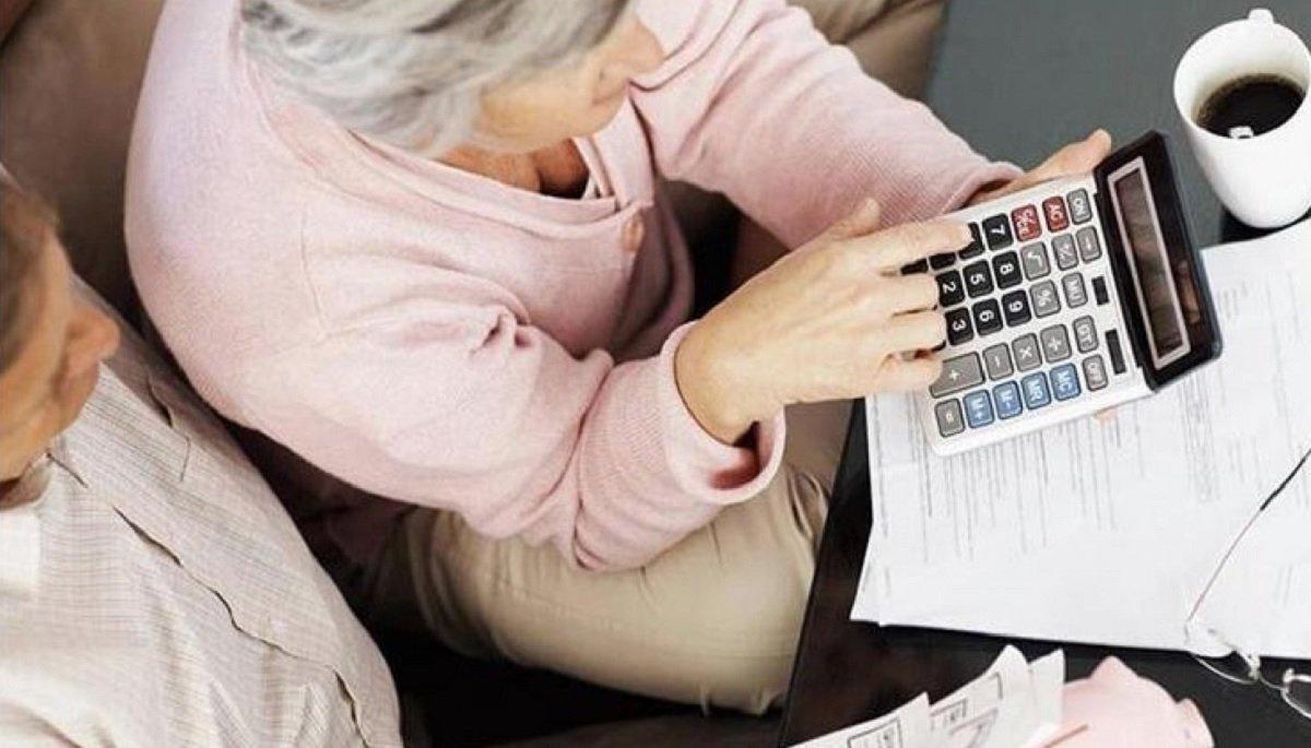 В Украине повысили пенсии работающим пенсионерам