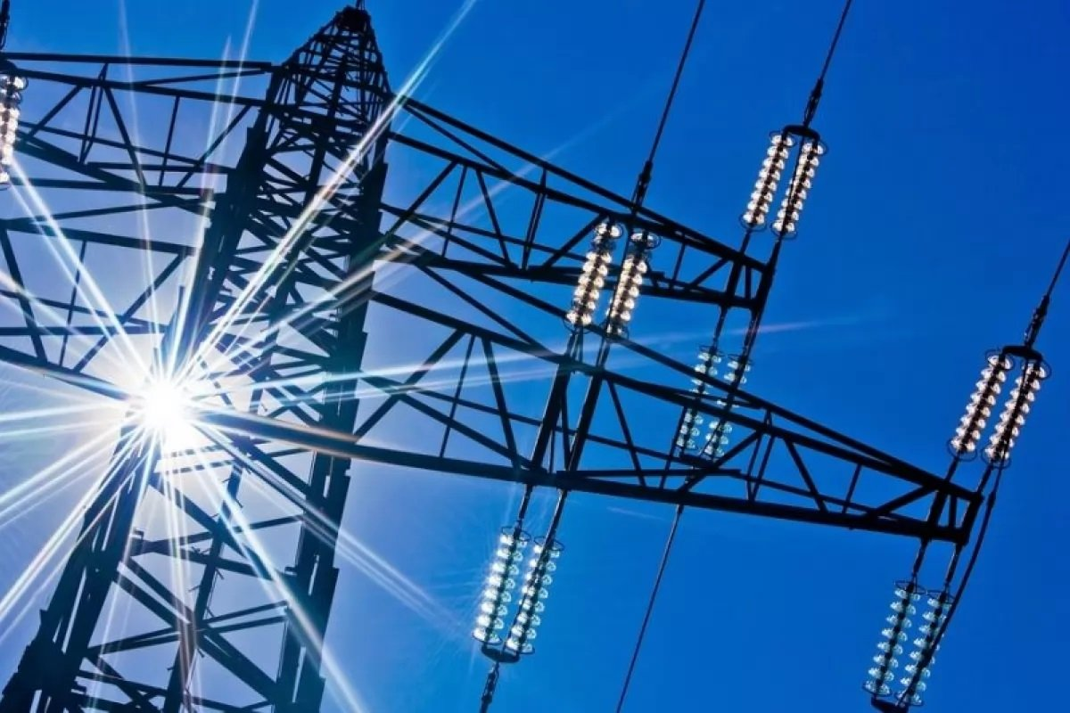 Украина в пять раз сократила объемы импорта электроэнергии из Беларуси