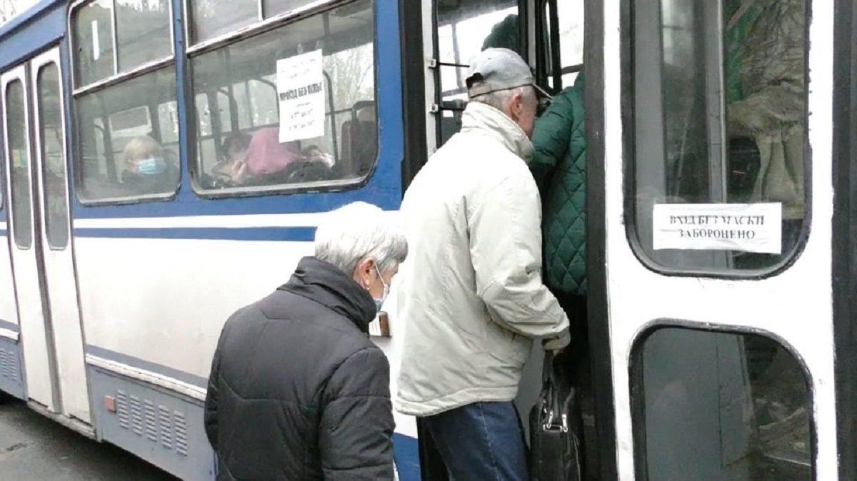 В Харьковской области повысилась стоимость билетов в общественном транспорте