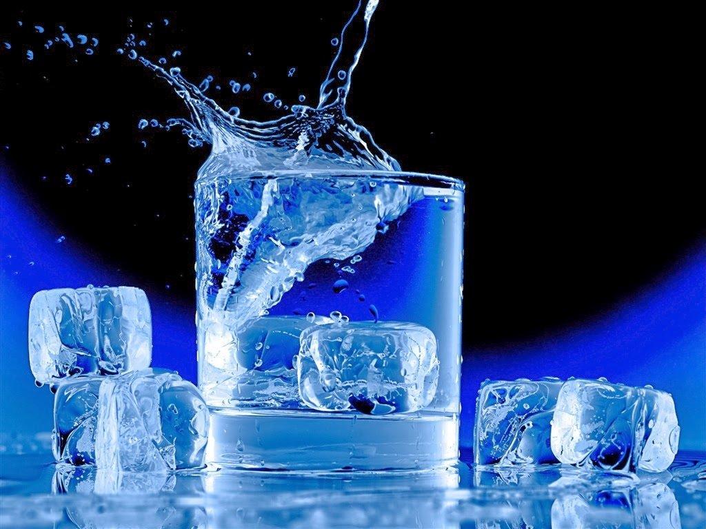 Ученые назвали целебные свойства теплой и холодной воды