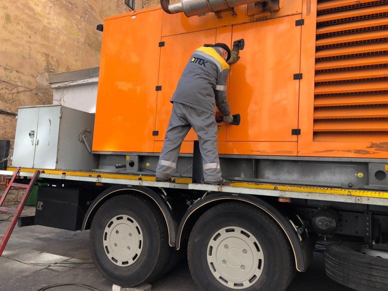 В Киеве проверят техническое состояние электрических сетей и проведут реконструкцию