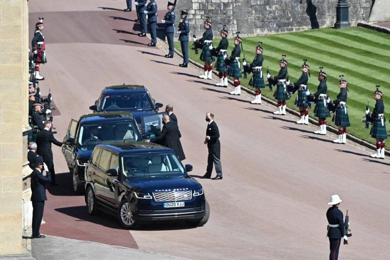 Похорон чоловіка Єлизавети II: принца Філіпа провели в останню путь без державних почестей