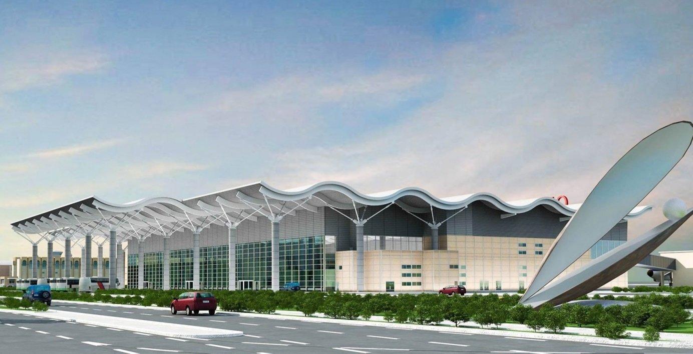 Лоукостер SkyUp оголосив розпродаж квитків з аеропорту Одеси в різних напрямках