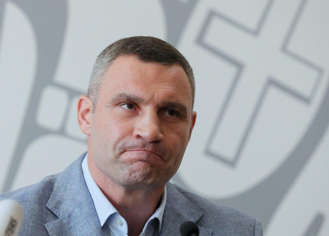Кличко розповів про збільшення зарплат лікарям, педагогам і транспортникам у Києві