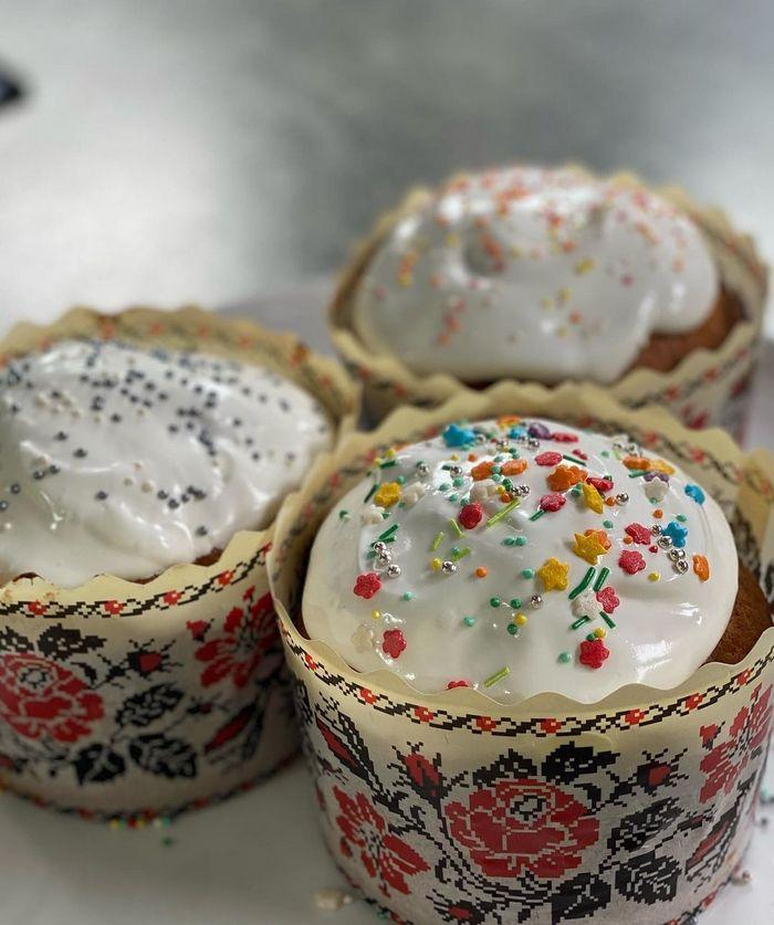 Ольга Сумська поділилася рецептом смачної паски без дріжджів