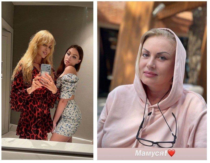 Оля Полякова розповіла, чому поїхала у відпустку без чоловіка