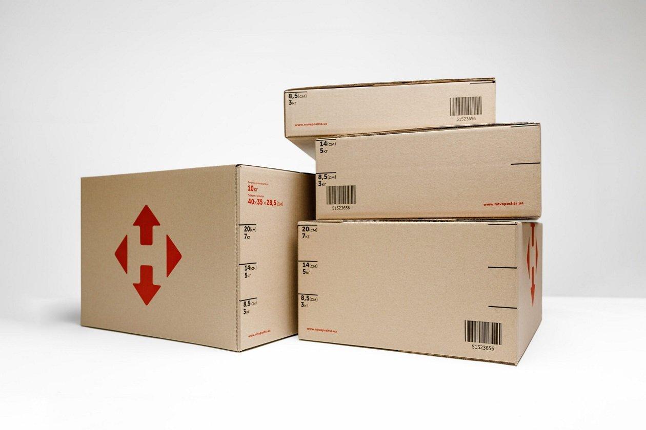 В «Новій пошті» розповіли, як знизити вартість доставки посилок