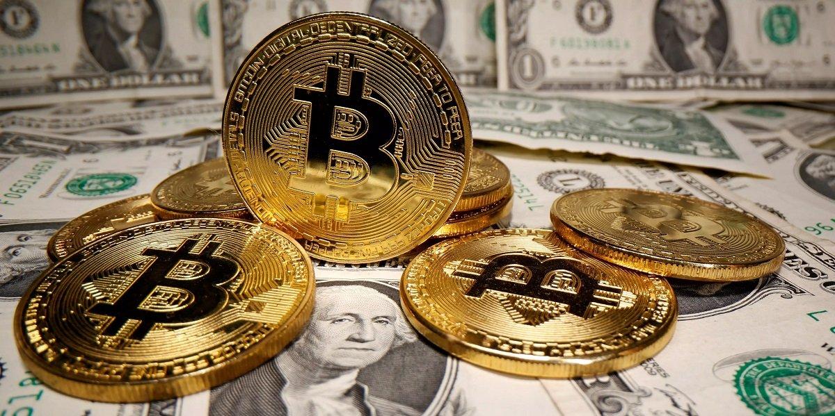 Біткоїн виросте в ціні в десять разів і стане популярнішим за золото
