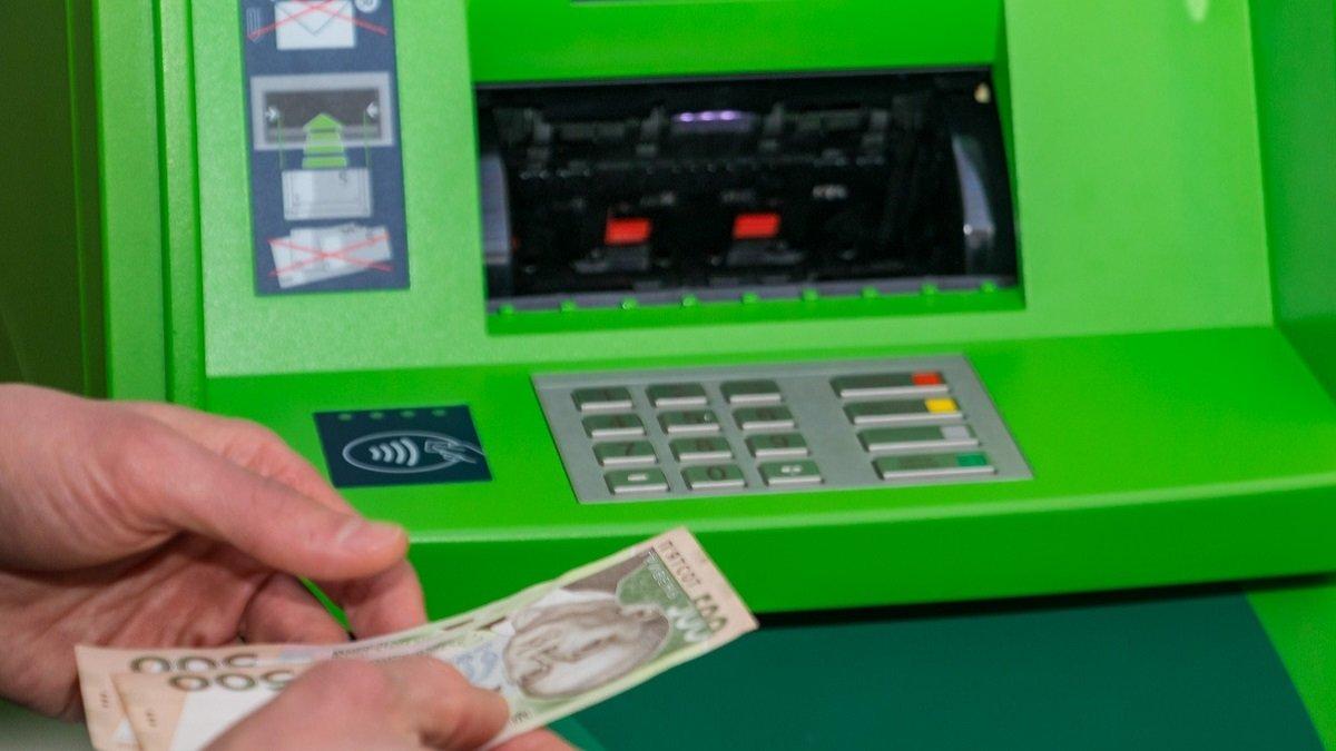 У ПриватБанку розповіли, з яких країн українці частіше отримують грошові перекази