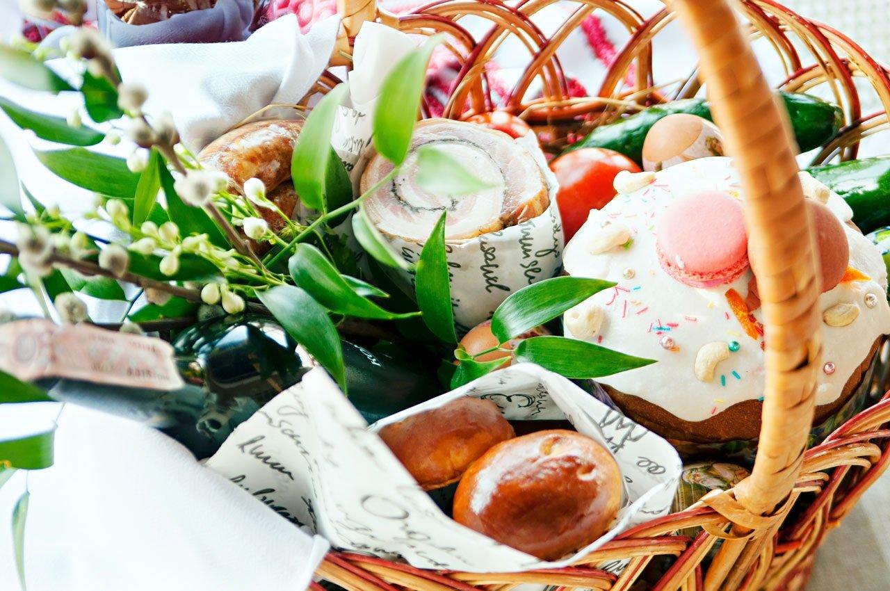 """В Украине растут цены на продукты """"пасхальной корзины"""": что стоит купить заранее"""