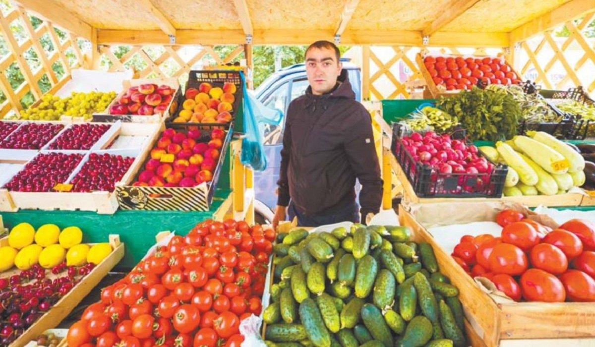 Молоді овочі перед Великоднем подорожчають на 20%: названа причина