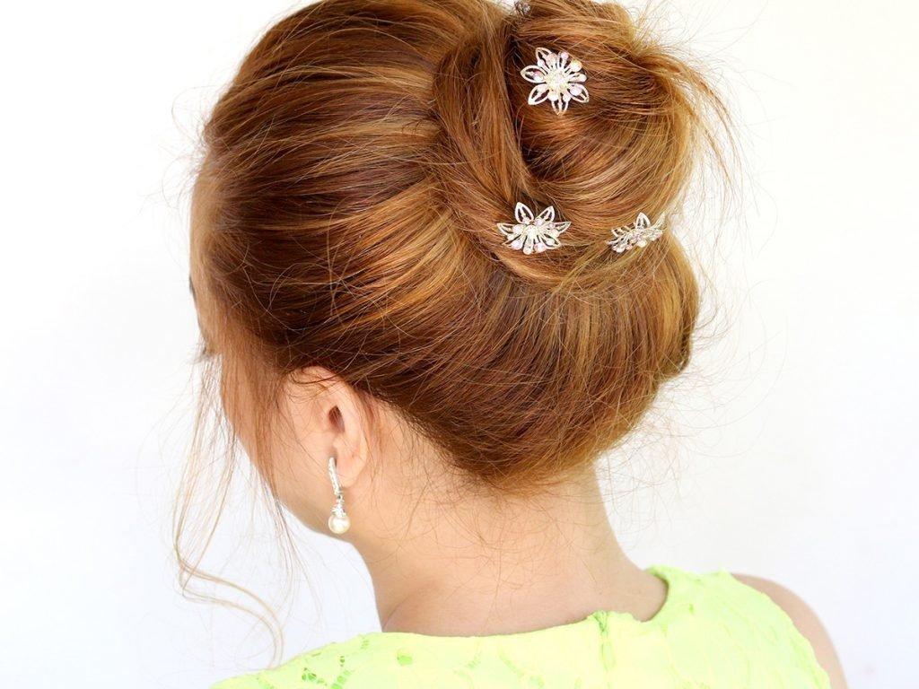 ТОП-3 кращих зачісок для роботи в офісі, які легко зробити своїми руками