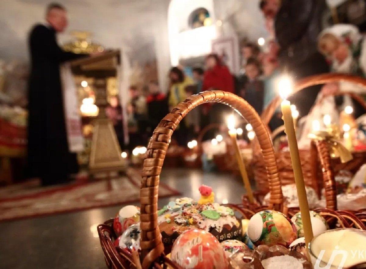 Храми України готуються до святкування Великодня 2021 в умовах карантину: як будуть проходити богослужіння