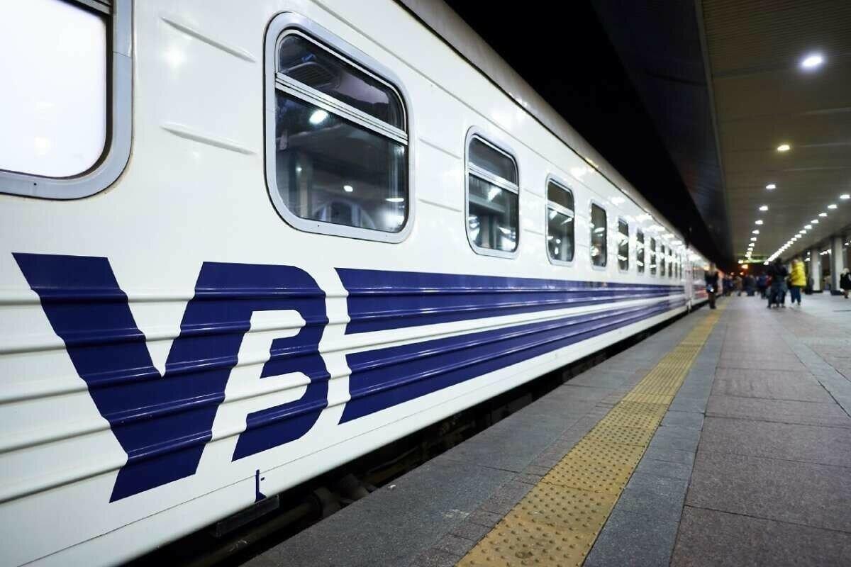 К Пасхе «Укрзализныця» запустит 11 дополнительных поездов: названы главные направления