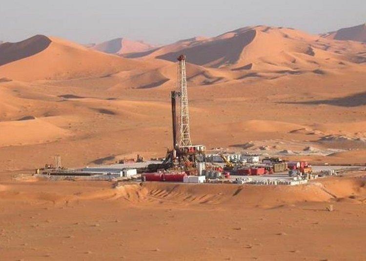 НАК «Нафтогаз» увеличил добычу нефти на территории Египта