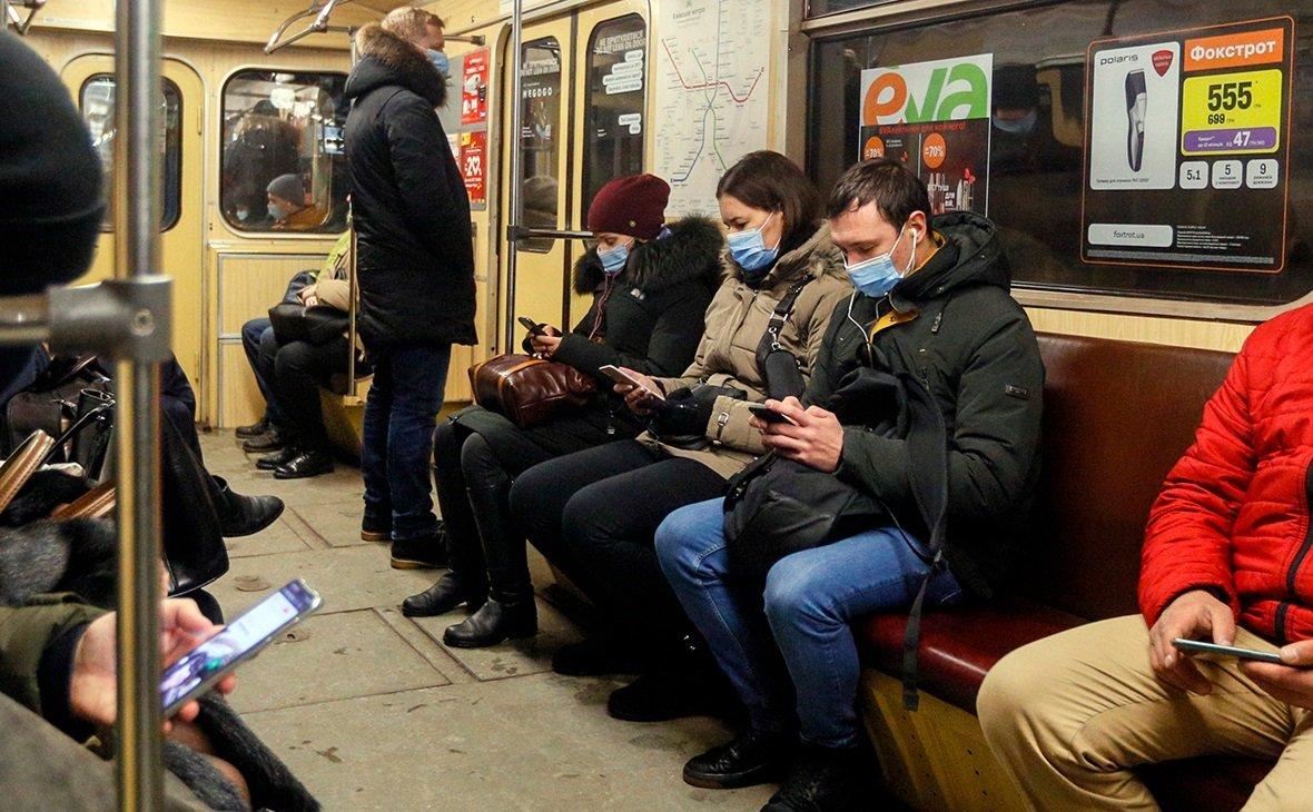 У Києві озвучили порядок оформлення спецперепустки на проїзд в період локдауну
