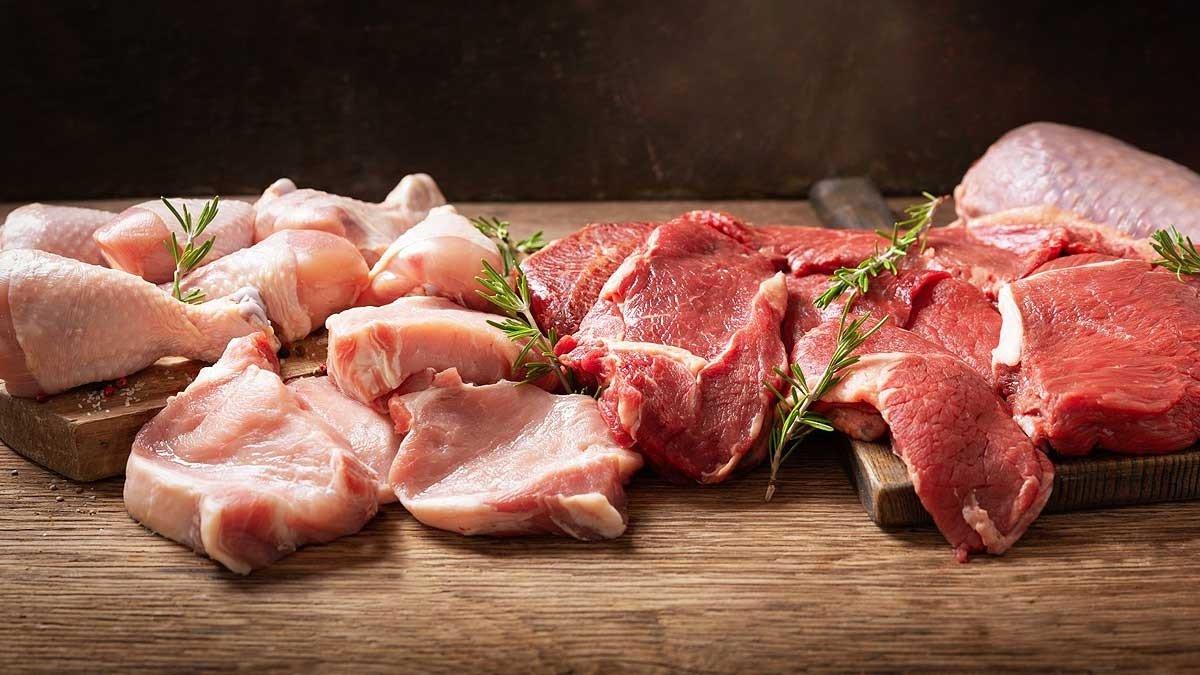 В Украине 40% мясной продукции – фальсификат